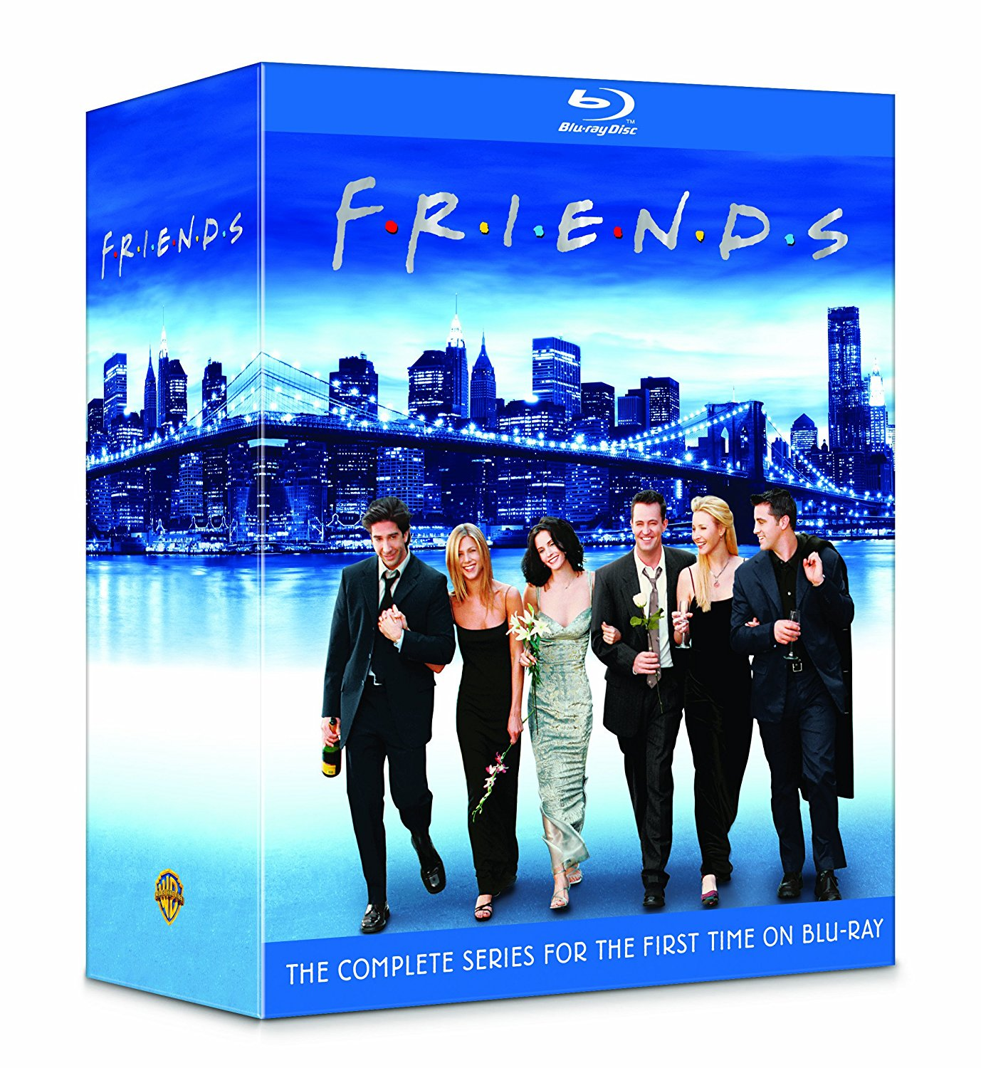 4-everyone you know is getting engaged-friends dvds