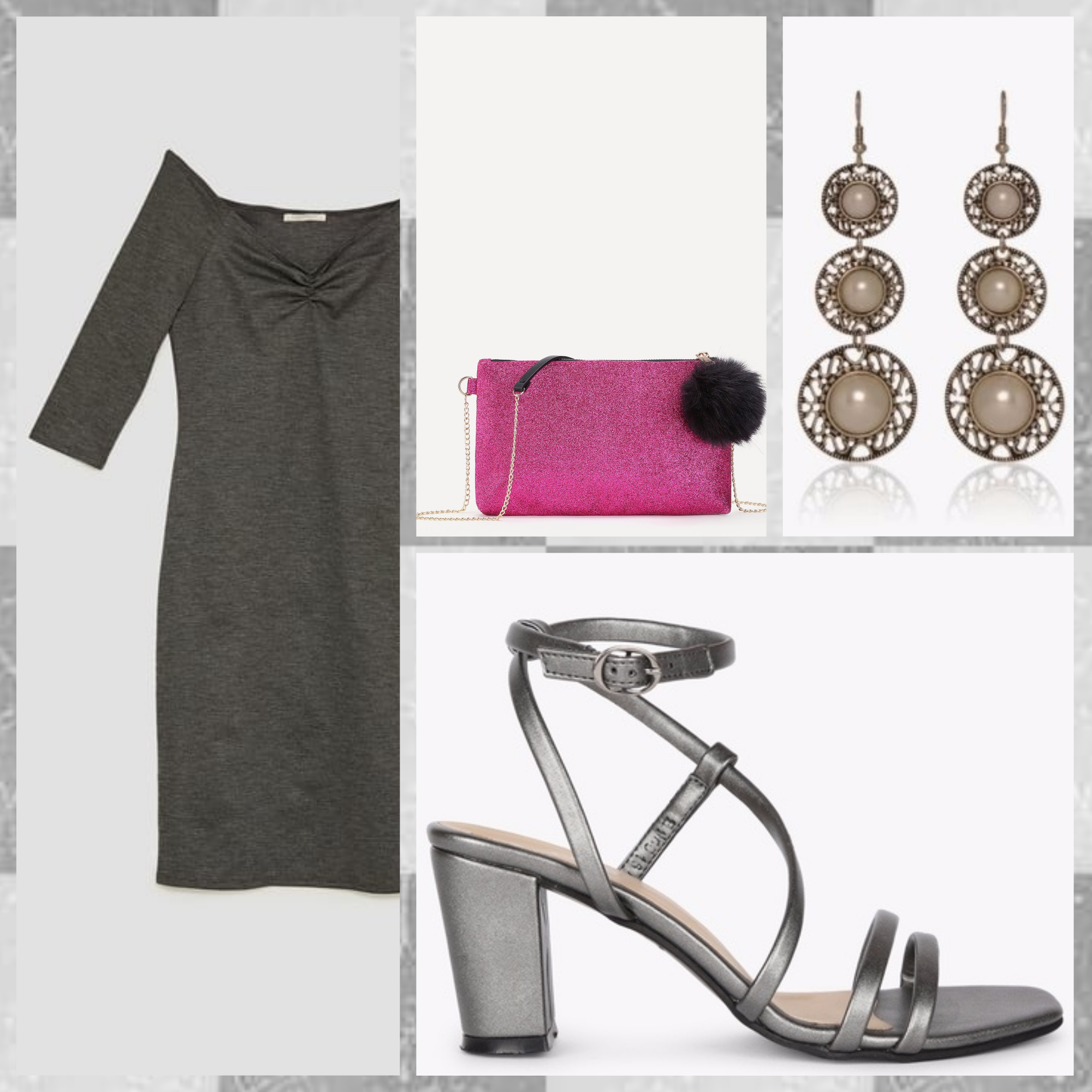 6 party - what to wear to party