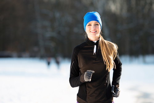5 how to stay warm during winter workouts ears covered
