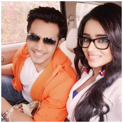 Parul Chauhan is getting married