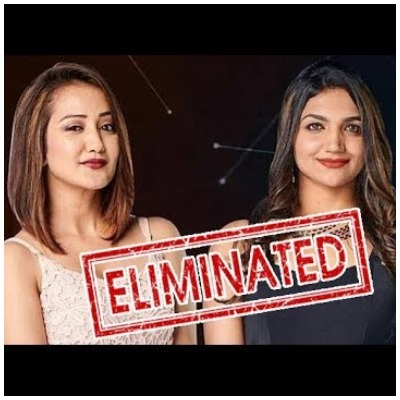 Kriti Verma and Roshmi Banik eliminated