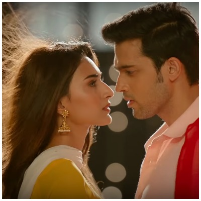 Anurag and Prerna in Kasautii Zindagii Kay 2