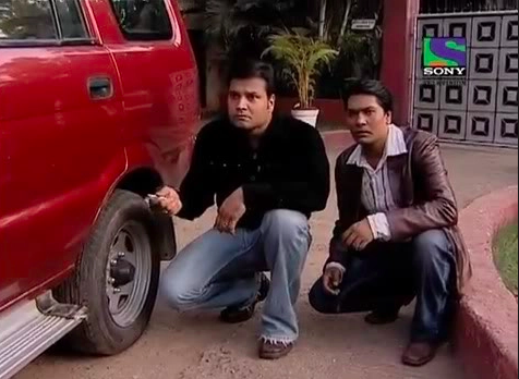 8 Bizarre Things That Happened In CID Over The Past 21 Years