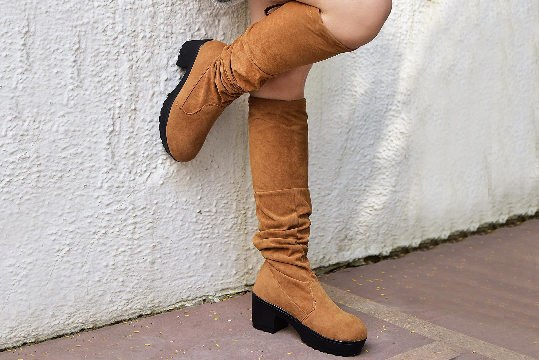 23-types-of-boots-Broadway-Walk-Tall-Boots