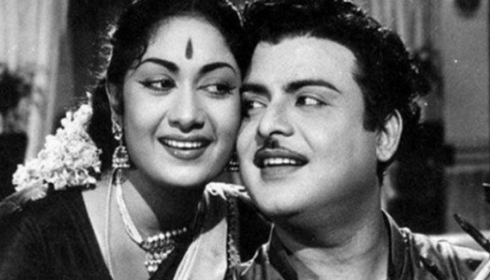 south-indian-couple-savitri-and-gemini-ganeshan