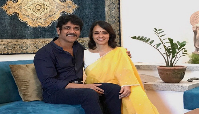 tollywood-couple-nagarjuna-and-amala