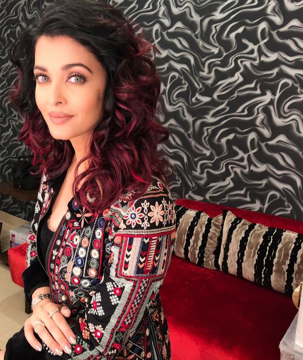 4 Memorable Beauty Looks From Bollywood Movies Of The Year 2018  - aishwarya rai