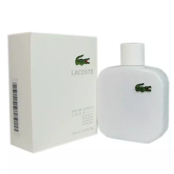 Christmas Gifts Ideas 2018- Lacoste Perfume