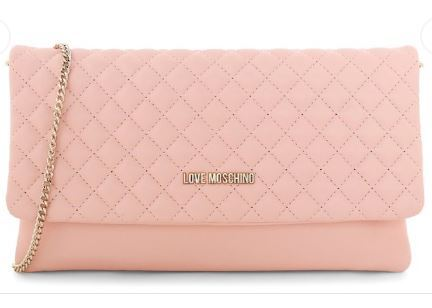 Christmas Gifts Ideas 2018- Moschino Clutch %281%29