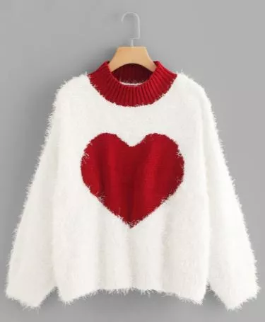 Christmas Gifts Ideas 2018- Shein Sweater