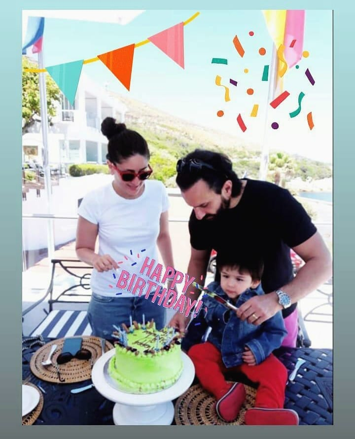 13-taimur-second-birthday-taimur-cutting-cake