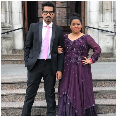 bharti-singh-on-her-family-planning