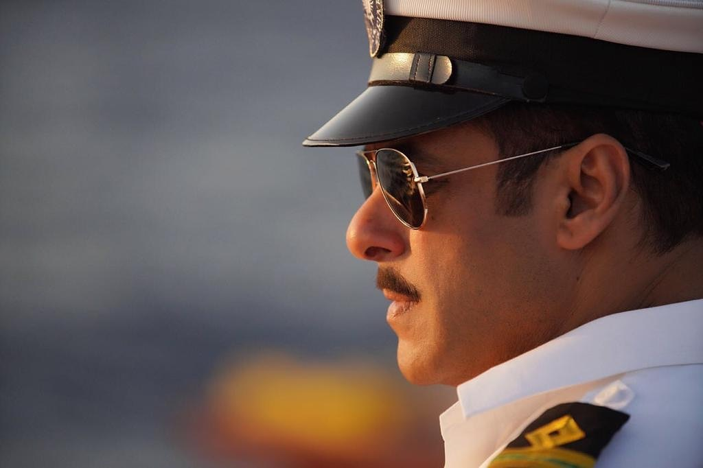salman as bharat
