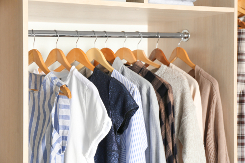 4-cleaver-hacks-to-organize-your-wardrobe-neatly Hanger