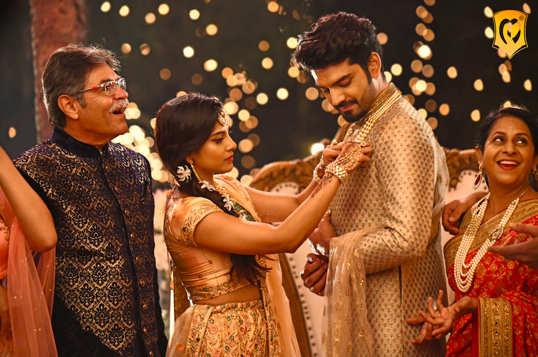 Heartwarming Moments From Indian Weddings That Will Always Make You Go %E2%80%98Aww%E2%80%99 4