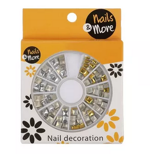 Nails More Nla-19 Nail Art Stone Wheel