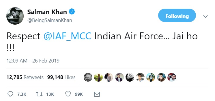 air-strike-salman-khan-reaction