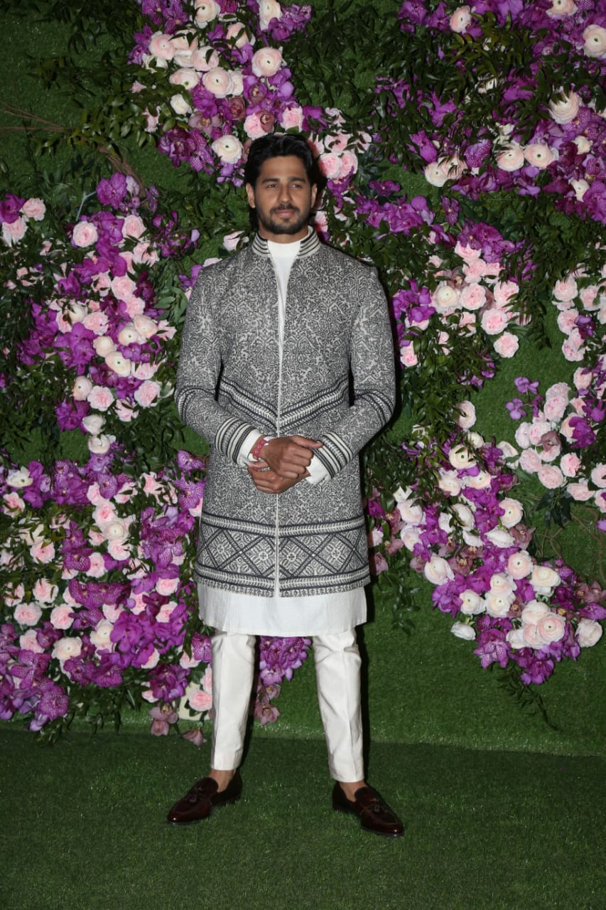 akash-shloka-wedding-sidharth-malhotra