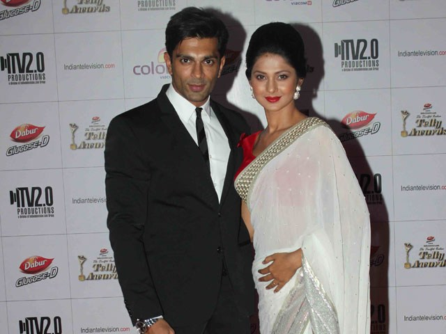 Jennifer Opens up about her Wedding With karan 3