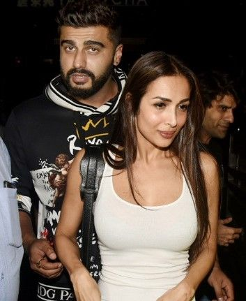 Malika Arora on her wedding with arjun kapoor 1