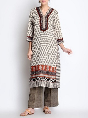 plunging-v-neck-churidar-neck-design