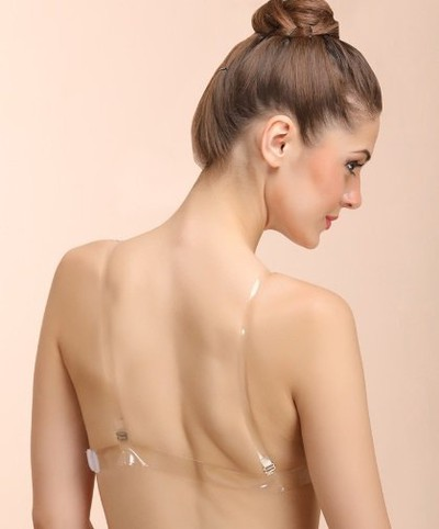 Types of Bra- Backless