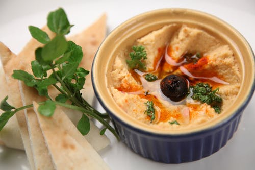 10 food names we mispronounce hummus