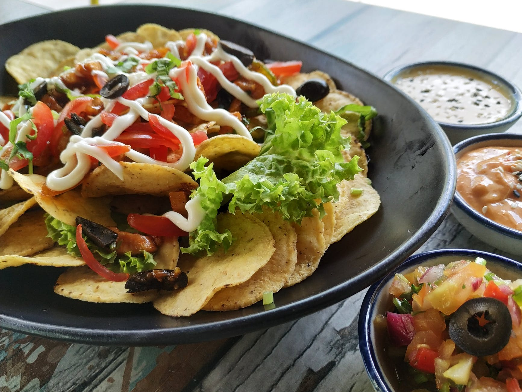 4 food names we mispronounce tortillas