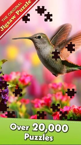 jigsaw puzzle mind relaxing games