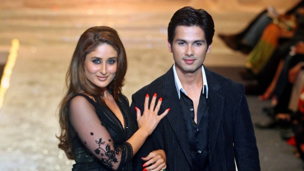 2-shahid-kapoor-with-ex-girlfriend-kareena-kapoor