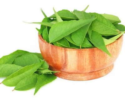 What Is Curry Leaves In Marathi