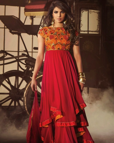 #FestiveFashion: The Best Anarkalis to Buy Online for Every Budget