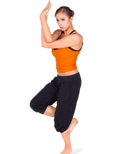 6 Yoga Poses for Better Sex - Try Them NOW!