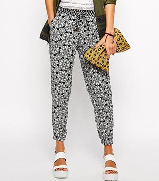 comfy pants New Look