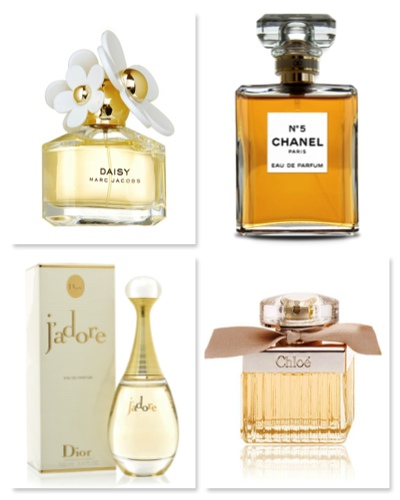 Smell Like a Dream: 8 Must have Perfumes for Every Woman