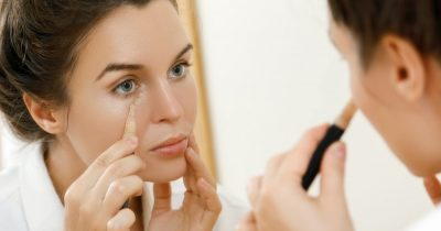 The 5-Step Guide to Covering Up Those Under Eye Circles Like a Pro