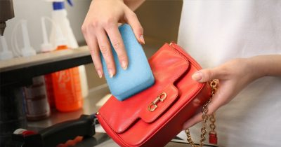 How to Take Care of Your Favourite Leather Bags!