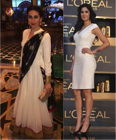 Bollywood's Top Celebrity Stylists