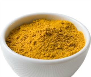 back acne turmeric - point 7