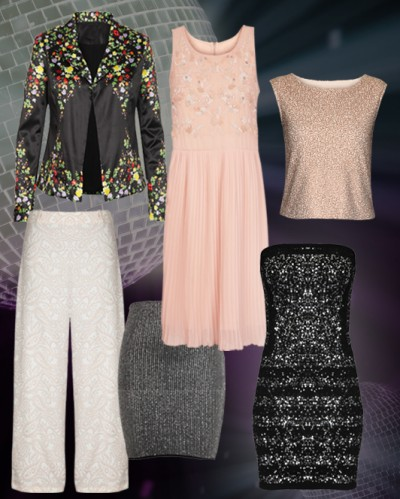 6 Go-To Essentials for Your Party Wardrobe!