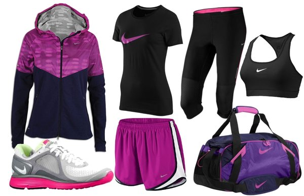 What To Keep In Mind When Buying Workout Clothes