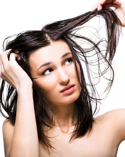 Keep The Greasiness At Bay: Ways To Prevent Oily Hair