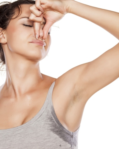 #Embarrassing: How to Deal with Body Odour and Keep It in Check