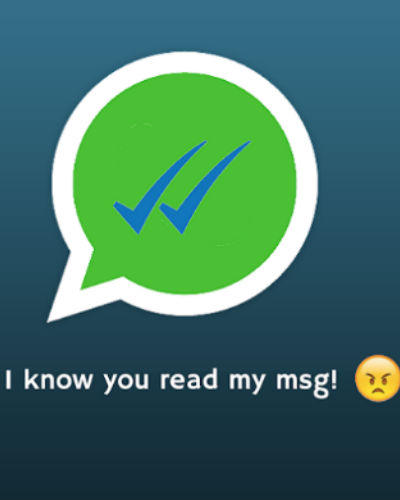 #FlirtingFail: 10 Messages You'll Get Thanks to WhatsApp's Blue Tick of Doom