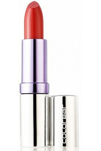 Colorbar-Creme-Touch-Lipstick-Nude-Coral-lipstick
