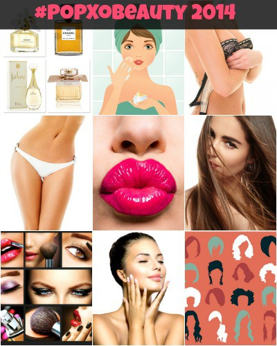 #POPxoBeauty: Our Top 14 Beauty Stories of 2014