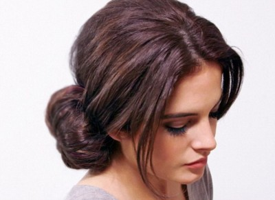Hairstyles That Look Better on Unwashed Hair