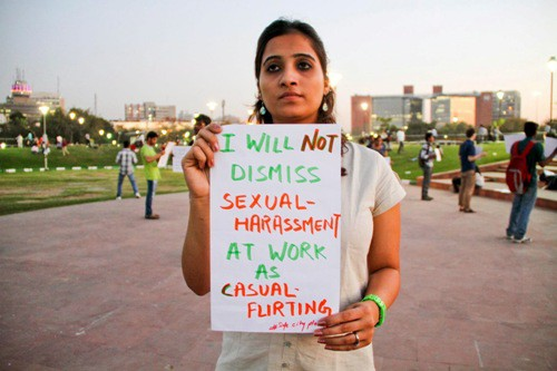 laws for indian women