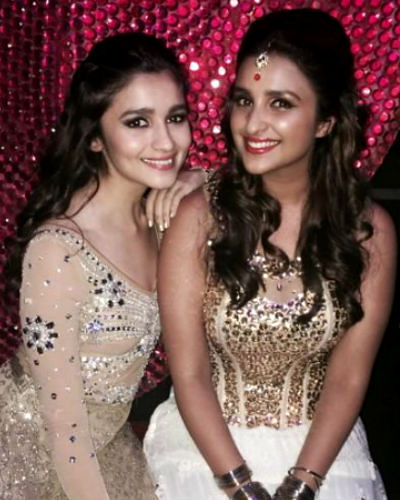 Can Stars Be BFFs? We Bring You the Best Bollywood Besties in Real Life!