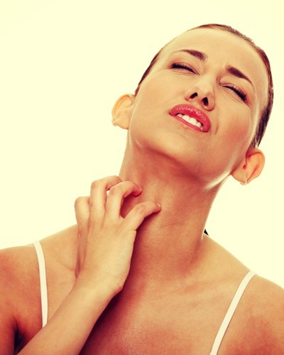 Red Alert: 9 Signs It's Time to Run to Your Dermatologist